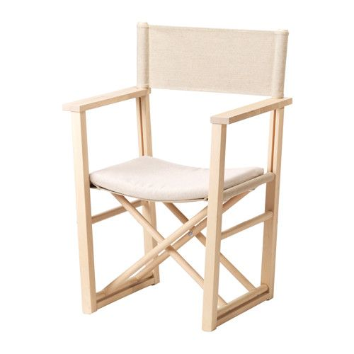 BjÖrksnÄs Director S Armchair Birch Risane Natural