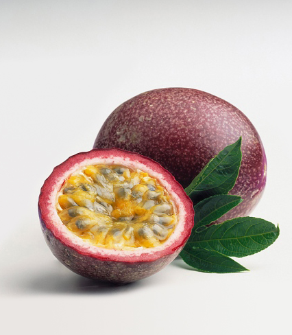 Passion Fruit Is A Rich Source Of Antioxidants Minerals Vitamins And Fiber It Provides Vitamins C And A Fruit Health Benefits Passion Fruit Healthy Fruits