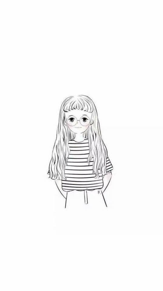 Pin Oleh Melody Di Couple Phone Wallpaper Animasi