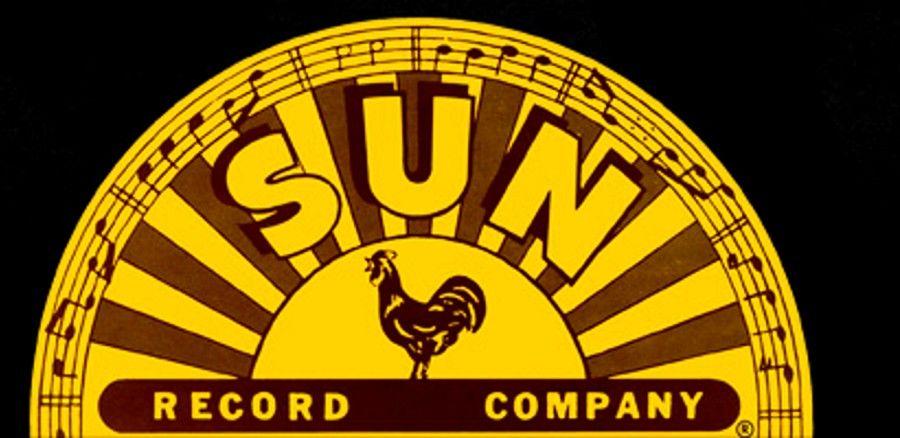 Sun Records logo