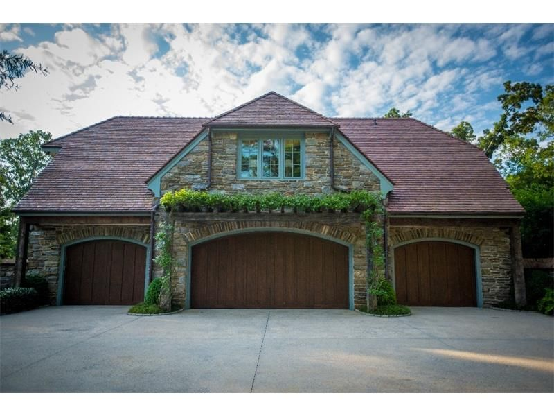 The Garage Is Even Beautiful House For Sale In Atlanta