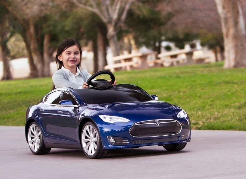 Mini Luxury Electric Cars Kids Car