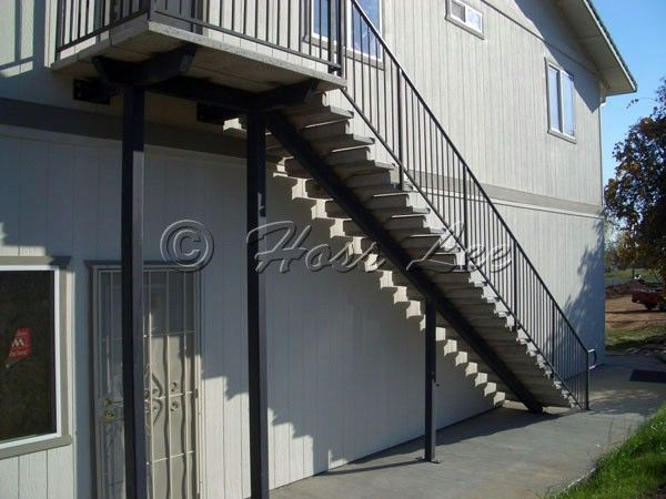 External Staircase Designs Google Search Staircase Pinterest External Staircase And
