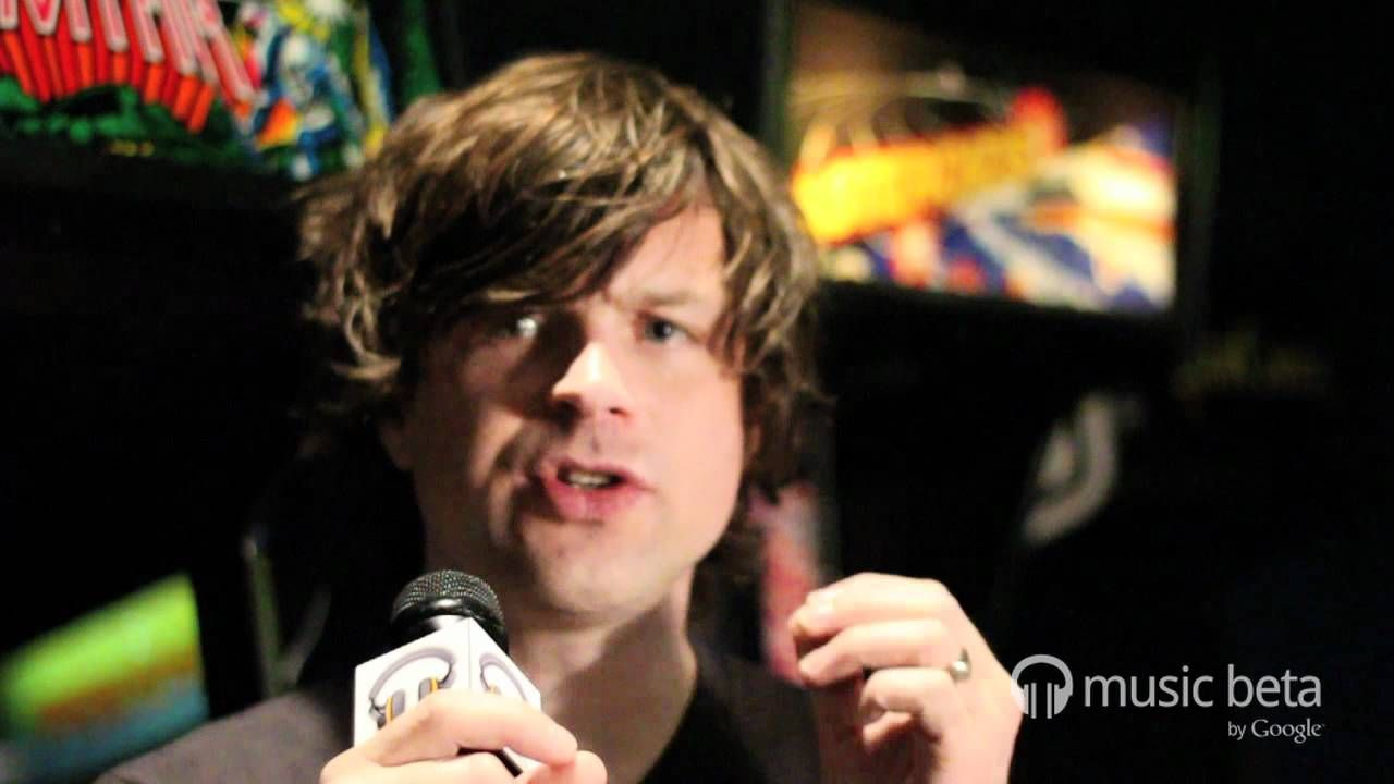 Magnifier Interview: Ryan Adams 2011