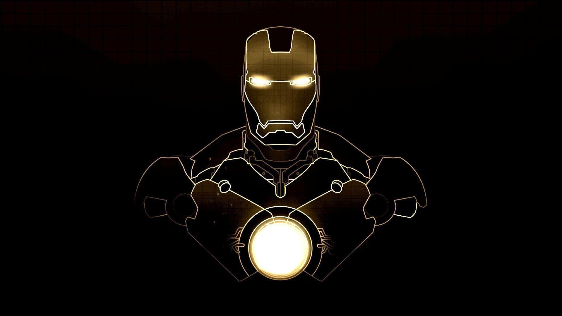 Marvel Iron Man Digital Wallpaper Iron Man 1080p Wallpaper Hdwallpaper Deskt 1080p Deskt Digital En 2020 Ironman Fondo De Pantalla De Iron Man Arte De Ironman