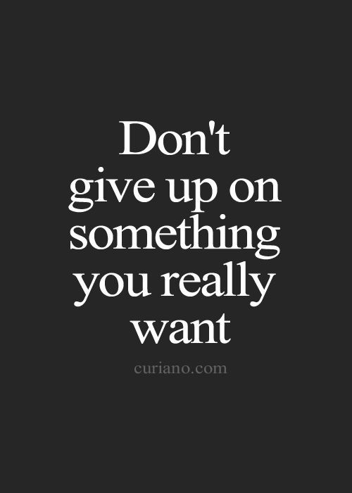 Don T Give Up Words Pinterest Frases Asas Y Frases Motivadoras