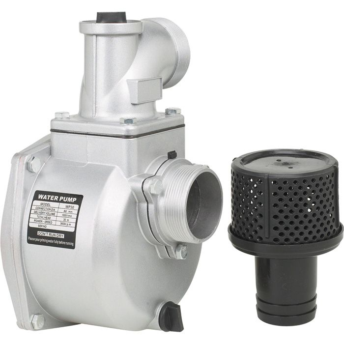 Semi Trash Water Pump Only For Straight Keyed Shafts 3in Ports 14 265 Gph Water Pumps Trash Pump Submersible Pump