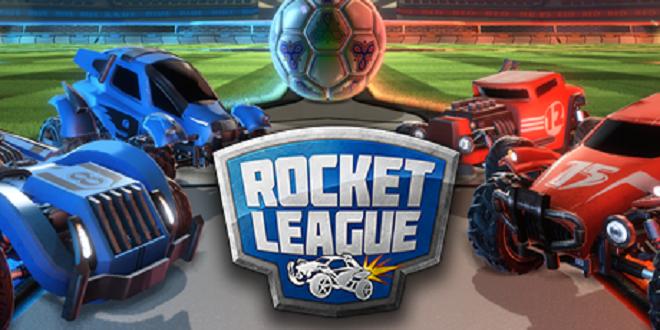Rocket League Review  Going Supersonic