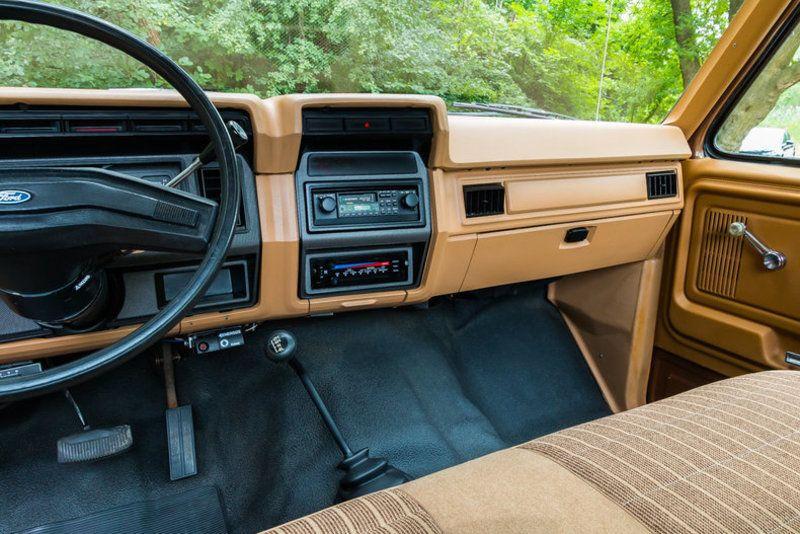 1985 Ford F250 | f150 | 79 ford truck, 1996 ford f150, Ford
