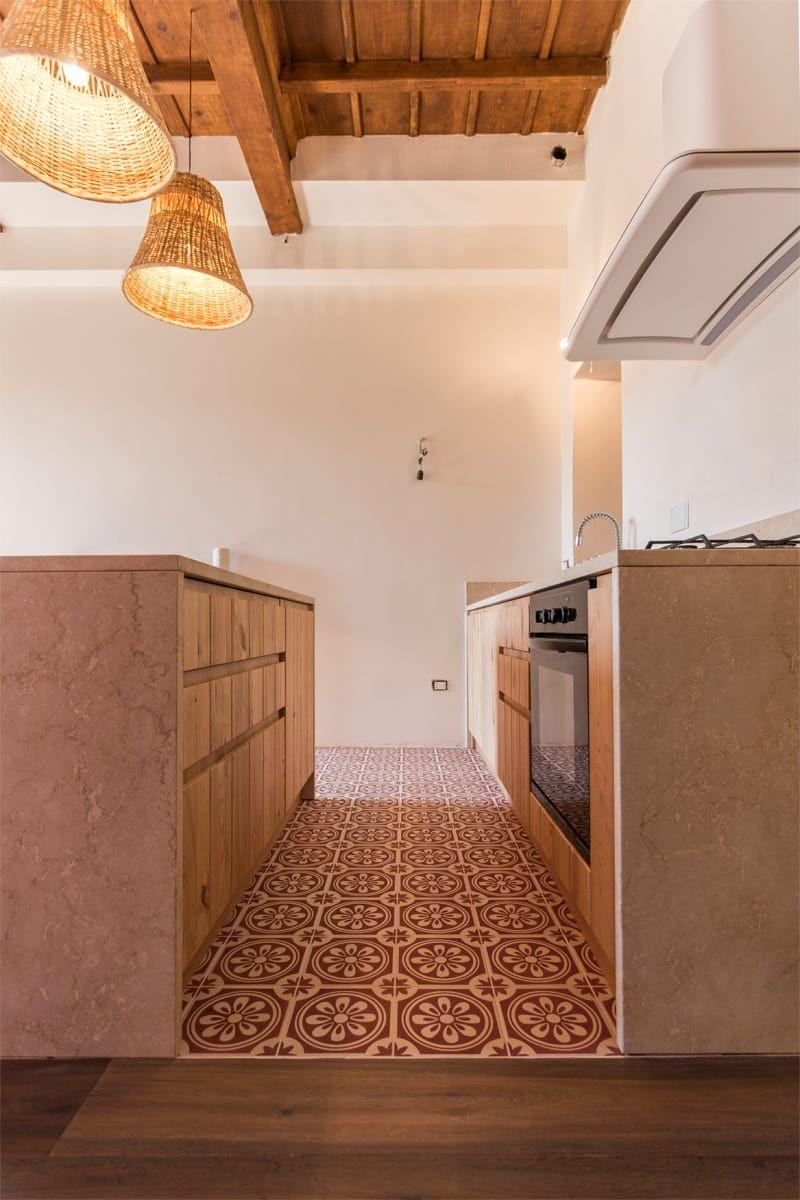 Officina | Abitare · Appartamento vista Boboli