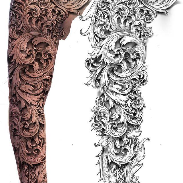 Kingston Art & Tattoo SG🇸🇬 (kingstonart) • Instagram