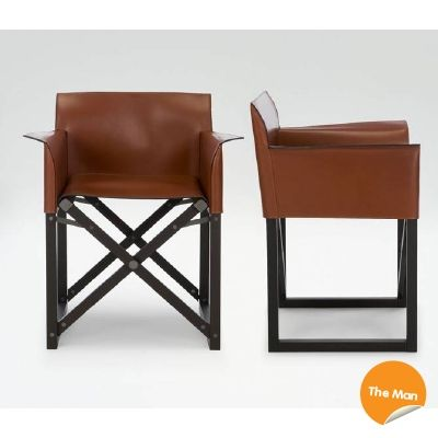 Director Chair - Giorgio Armani Chairs, Benches Pinterest Bench