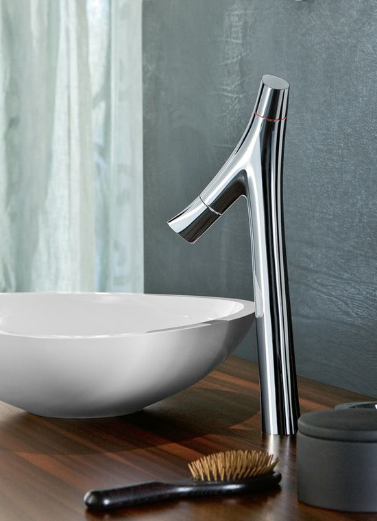 organic faucet | Product Porn | Pinterest | Philippe starck, Faucet ...