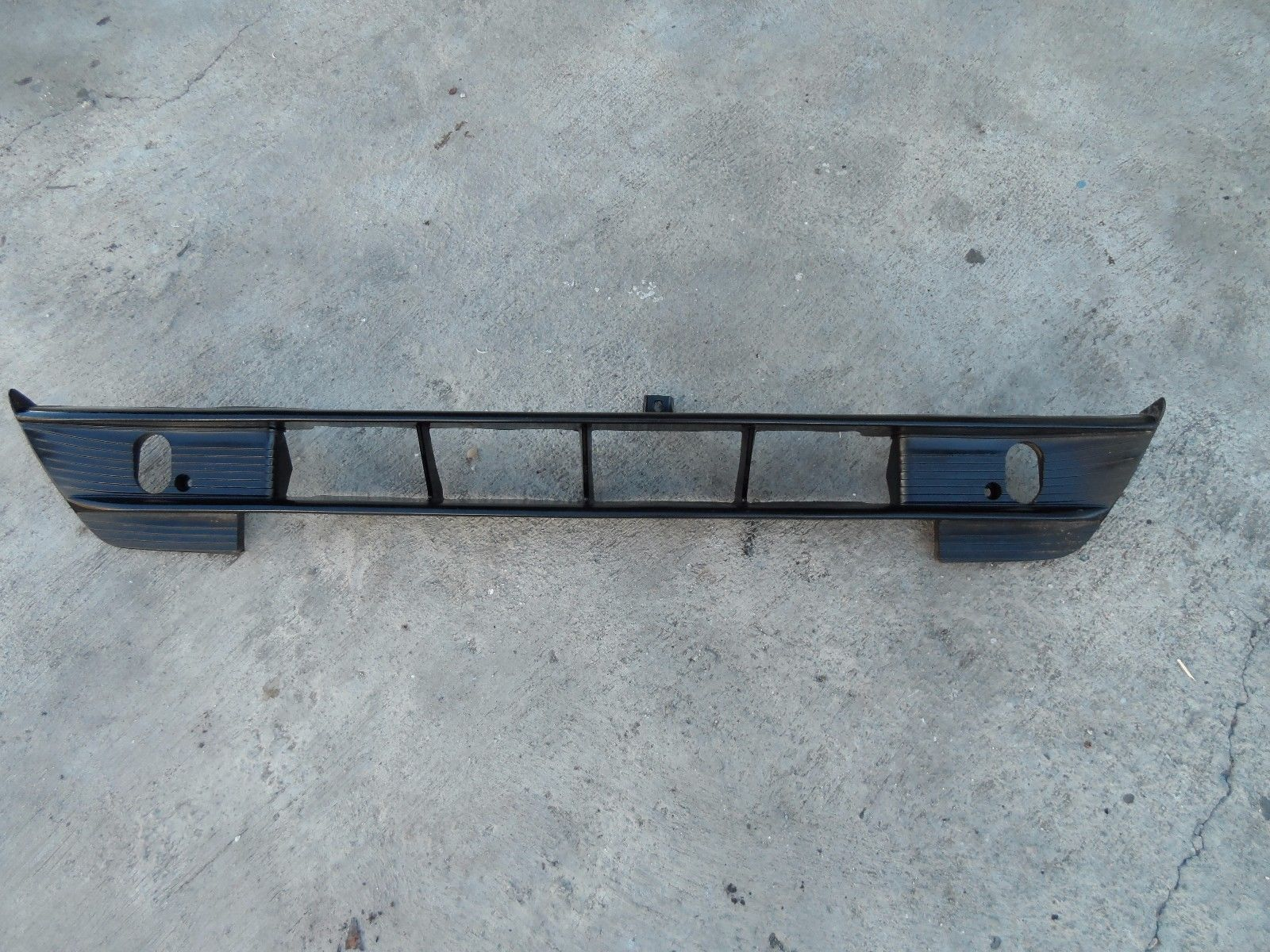 CHROME REAR VIEW MIRRORS NEW FITS FOR DATSUN FAIRLADY 240Z 260Z 280Z S30 S130