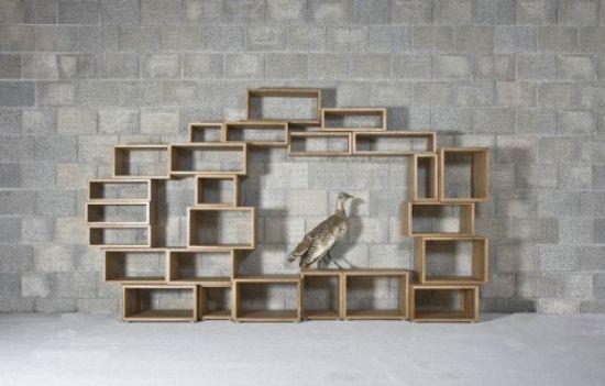 Moderne Regalsysteme andreas janson brachmann designer regalsysteme im modernen stil