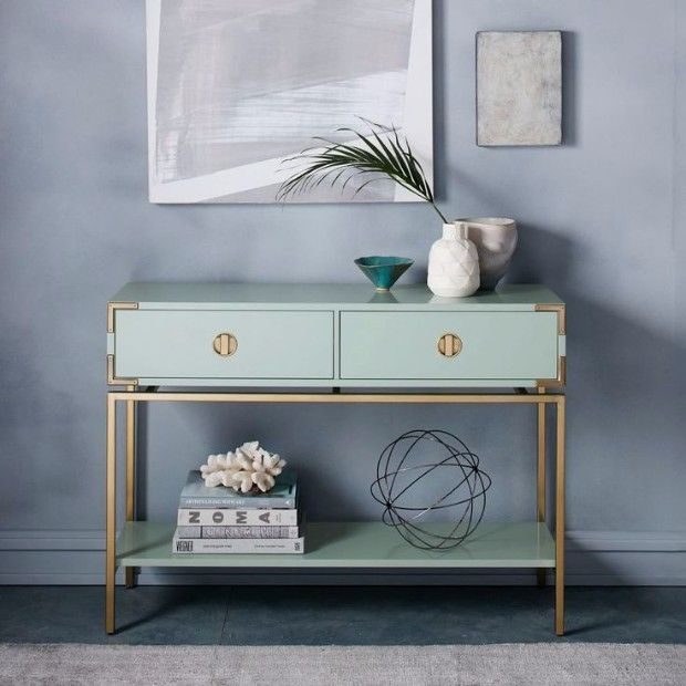 Console Table Design Images