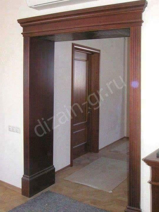 Bavas Wood Works Pooja Room Door Frame And Door Designs: Pin By Somaya Abou Aeta On Entrance