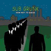 sub grunk
