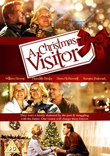 A Christmas Visitor Dvd Odyssey Http Www Amazon Co Uk Dp B00m0glly6 Ref Cm Sw R Pi Dp Rddub0 Christmas Visitors Hallmark Christmas Movies Christmas Movies