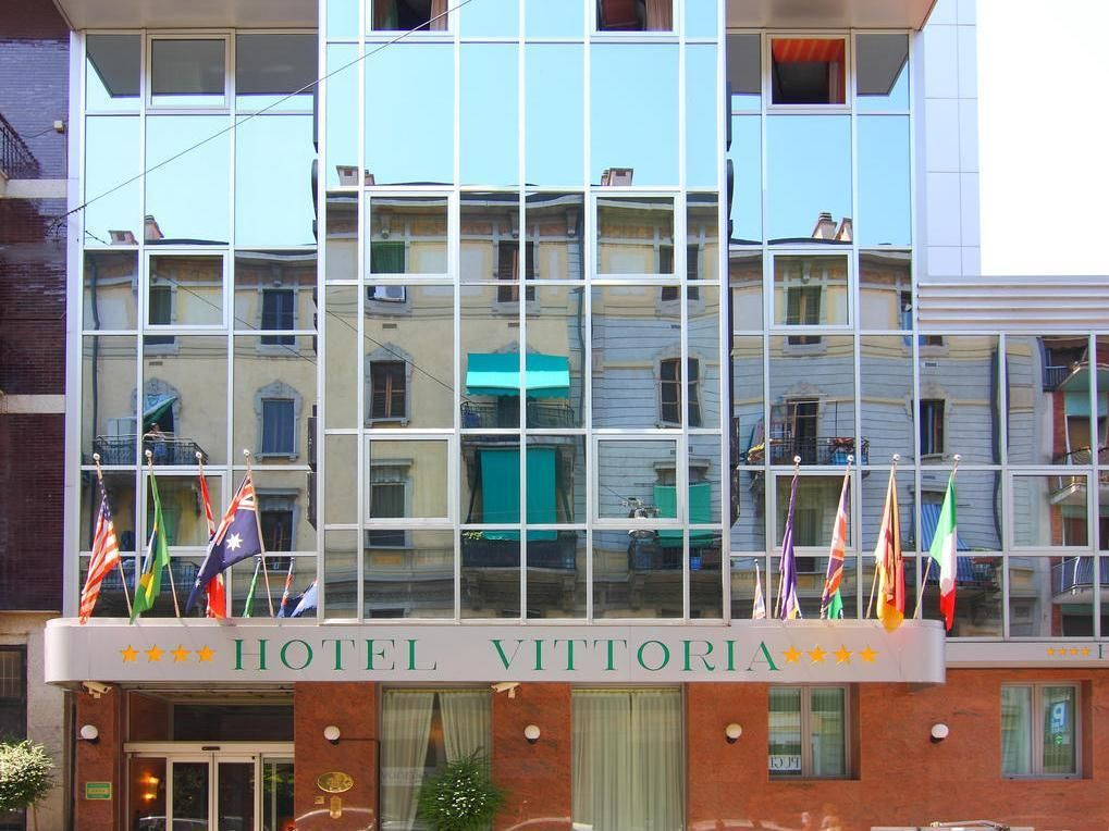Milan Hotel Vittoria Italy, Europe Hotel Vittoria is a popular choice amongst travelers in Milan, whether exploring or just passing through. Both business travelers and tourists can enjoy the hotel's facilities and services. All the necessary facilities, including free Wi-Fi in all rooms, 24-hour front desk, express check-in/check-out, Wi-Fi in public areas, car park, are at hand. Guestrooms are fitted with all the amenities you need for a good night's sleep. In some of the ro...