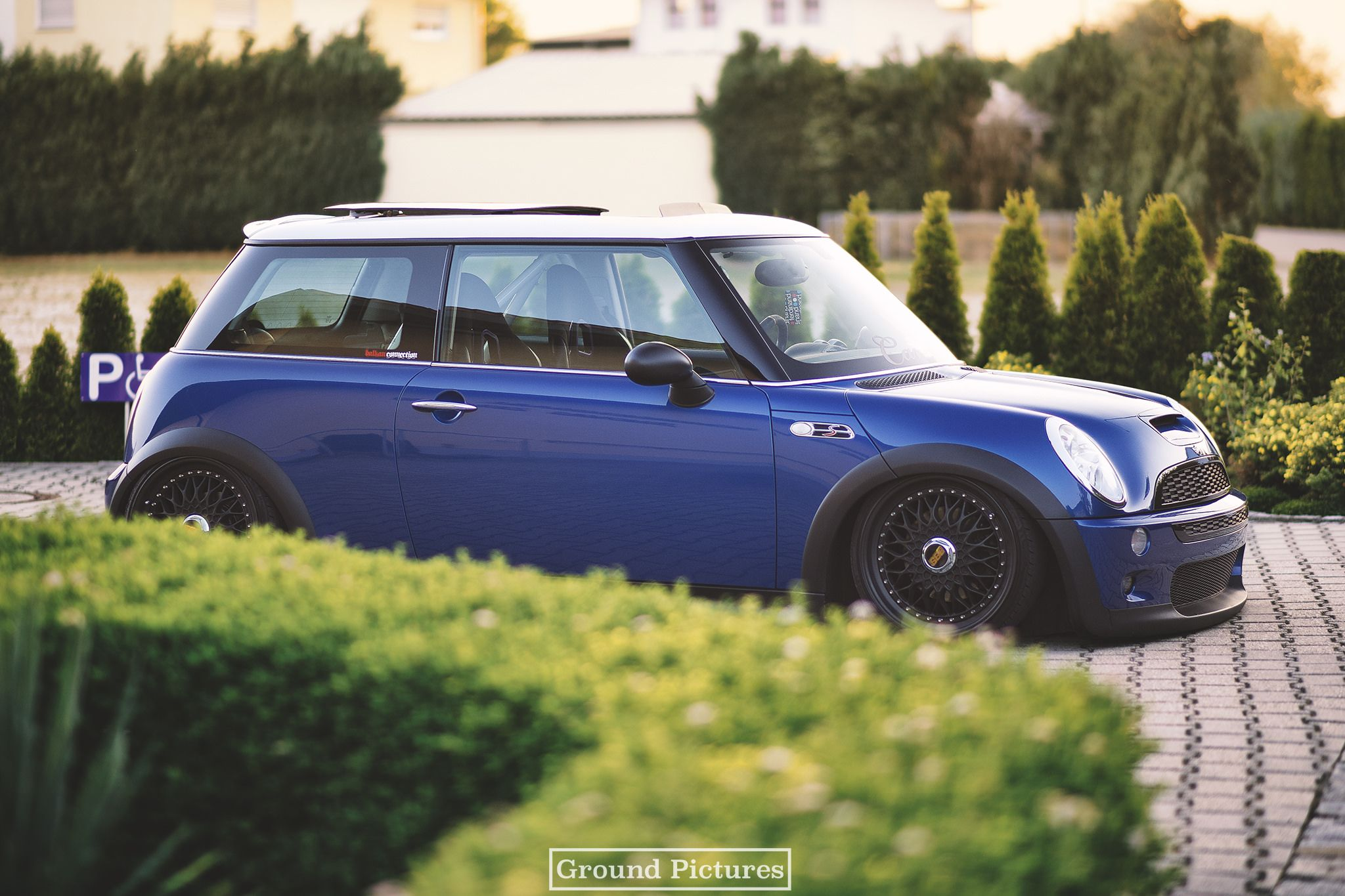 Mini Stance. | StanceNation™ // Form > Function | cars | Pinterest ...