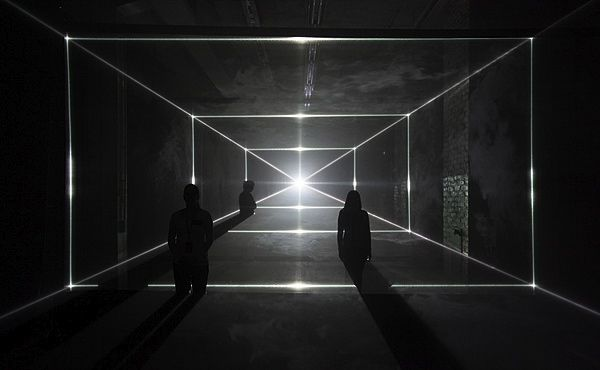 Vanishing Point Installation