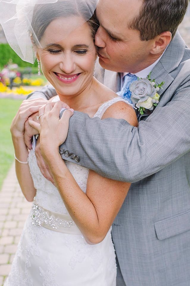 A couple wedding photos to share with Courtney