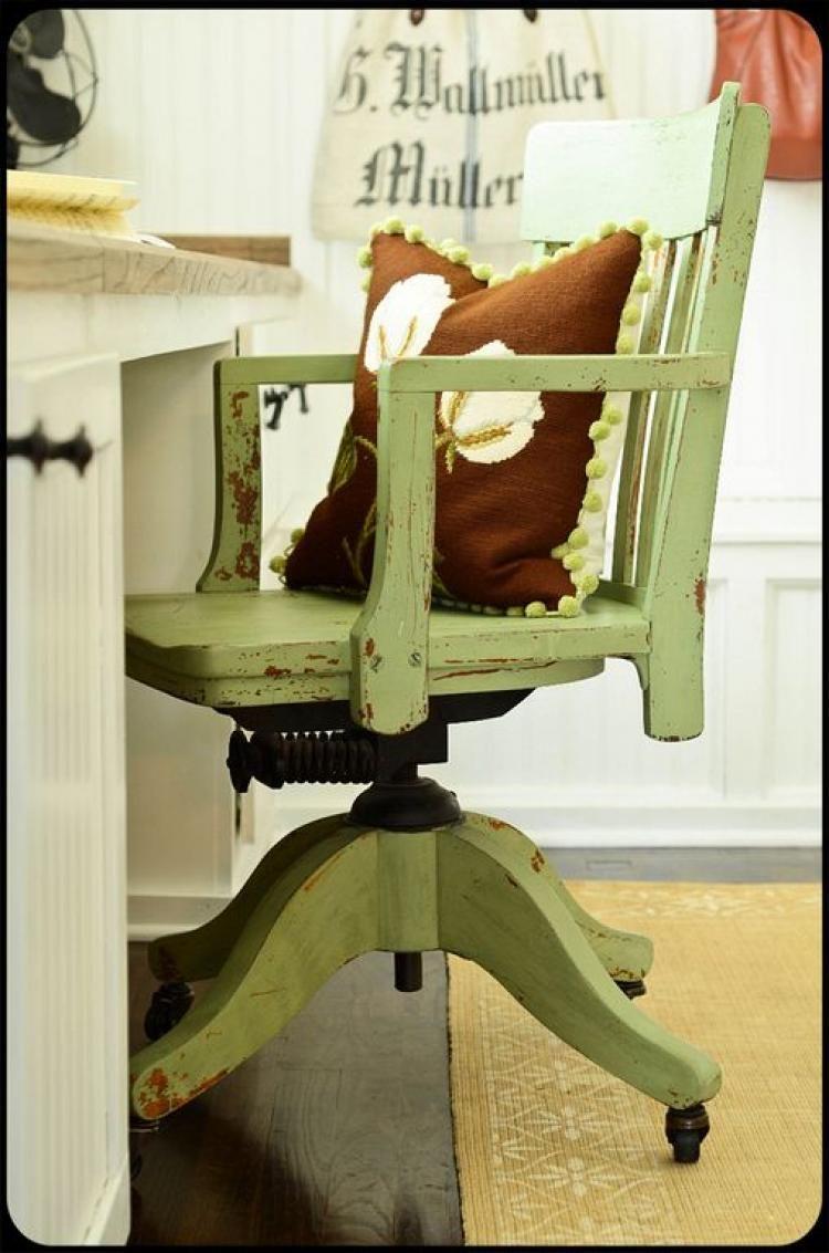 Best vintage office chair design ideas vintage office