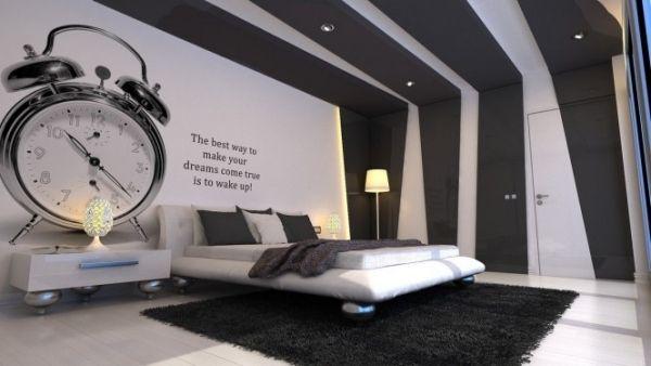 Déco chambre adulte: 57 idées fascinantes à emprunter! | SteNy MaľBY ...