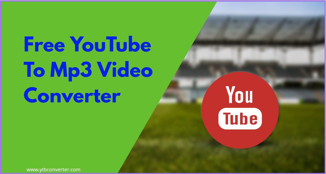 Free YouTube to Mp3 video converter Free youtube