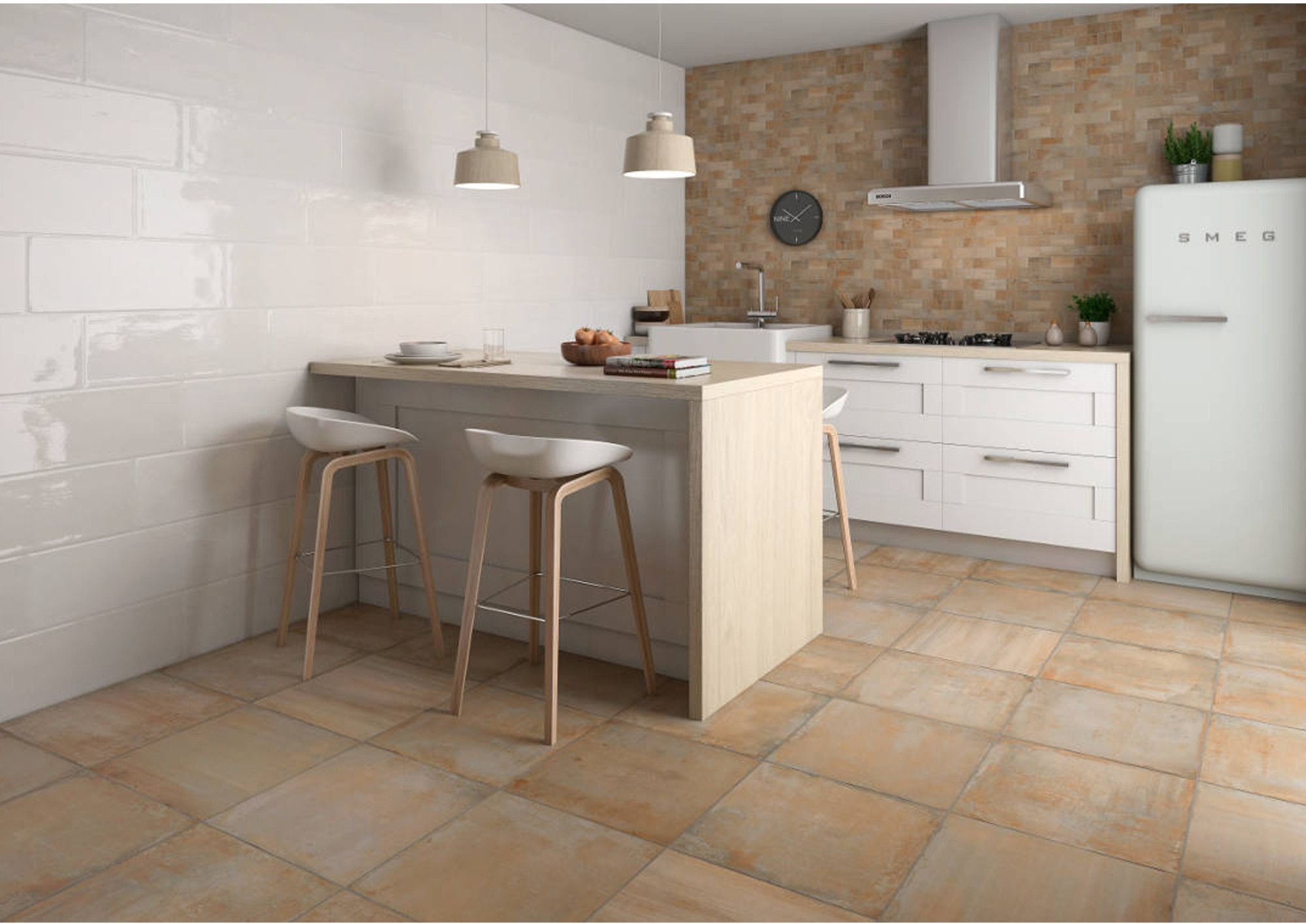 Magnolia Collection Ceramic Tiles By Roca Magnolia Collection By