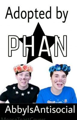 Adopted By Phan   My obsession   Wattpad, Fanfiction, Year old