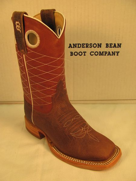 Boots, Kids boots, Anderson bean boots
