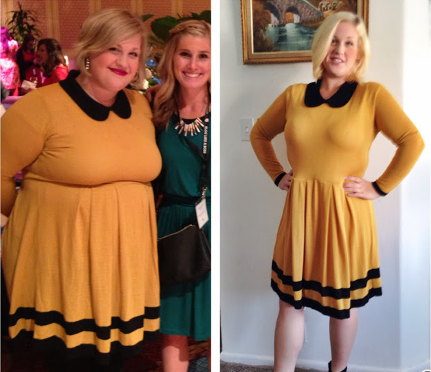 12 Inspiring Weight Loss Stories to help you lose weight