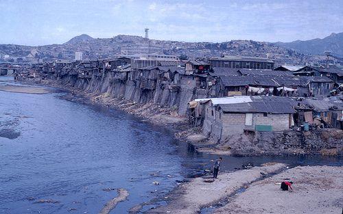 Cheonggyecheon Housing, 1968 | by Homer 5004
