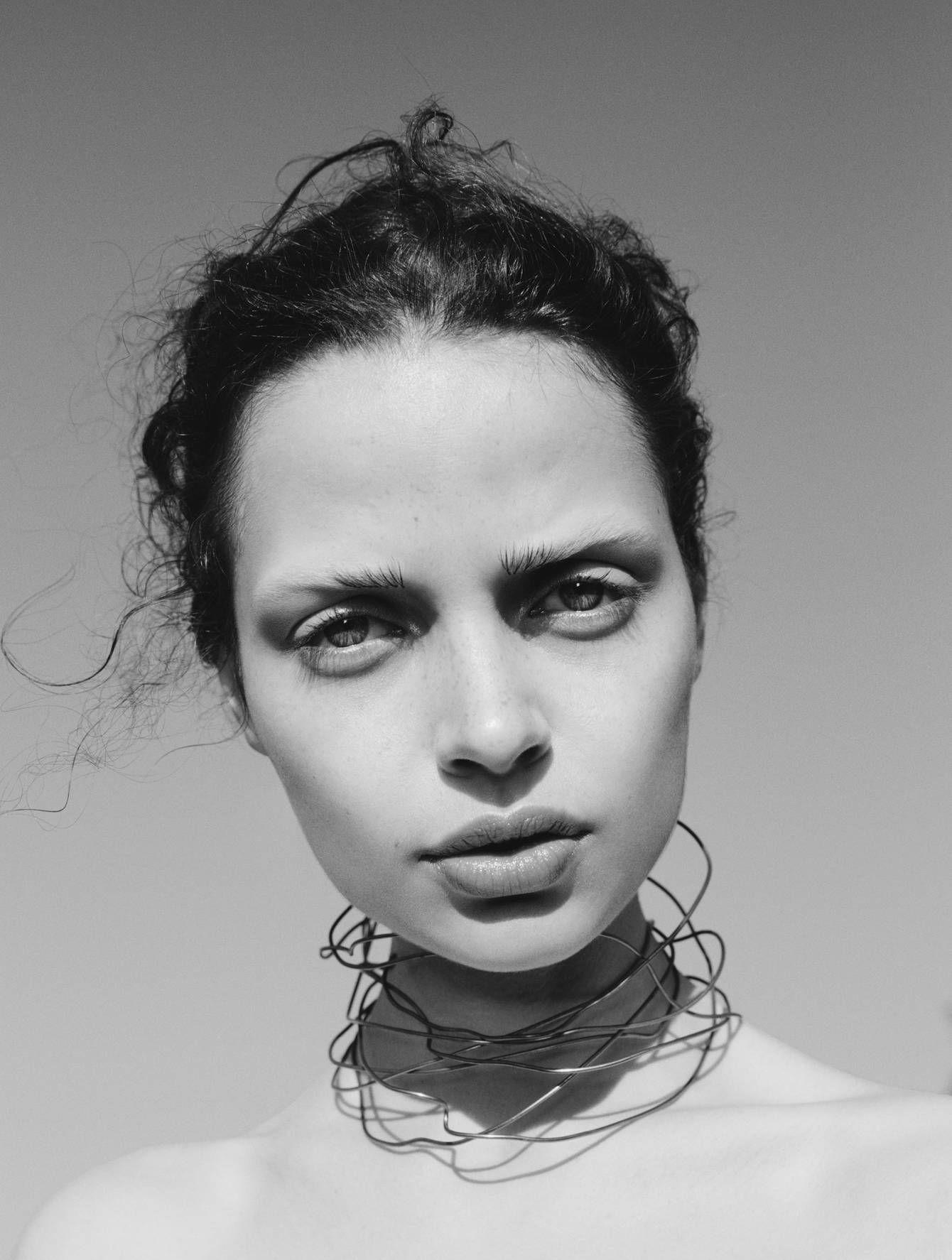 Personal portrait rebeka breymas photographer benjamin vnuk