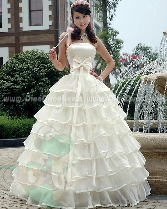 China Princess Volume Line Wedding Dress Find Details About From