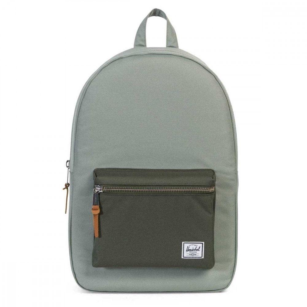 09c2d8d7819 Herschel Supply Co - Settlement Backpack Shadow Beetle