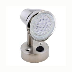 Keystone Rv Center Products Lights Led Reading Light Rv Led Lights Reading Lamp