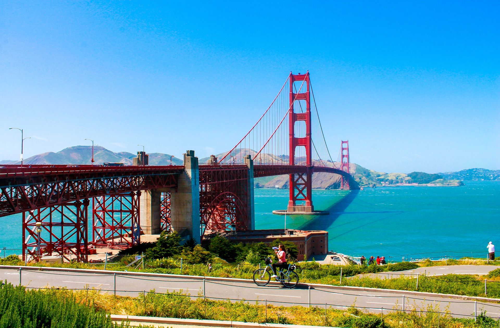 Vacation Travel Guide To San Francisco   Best Places To