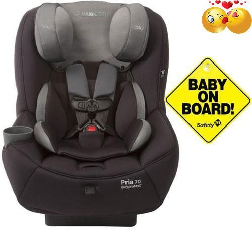 #babyseat Top rated for safety, comfort and a best fit in the vehicle, the latest generation of the #pria 70 is here. The pria 70 is known for advanced safety ut...