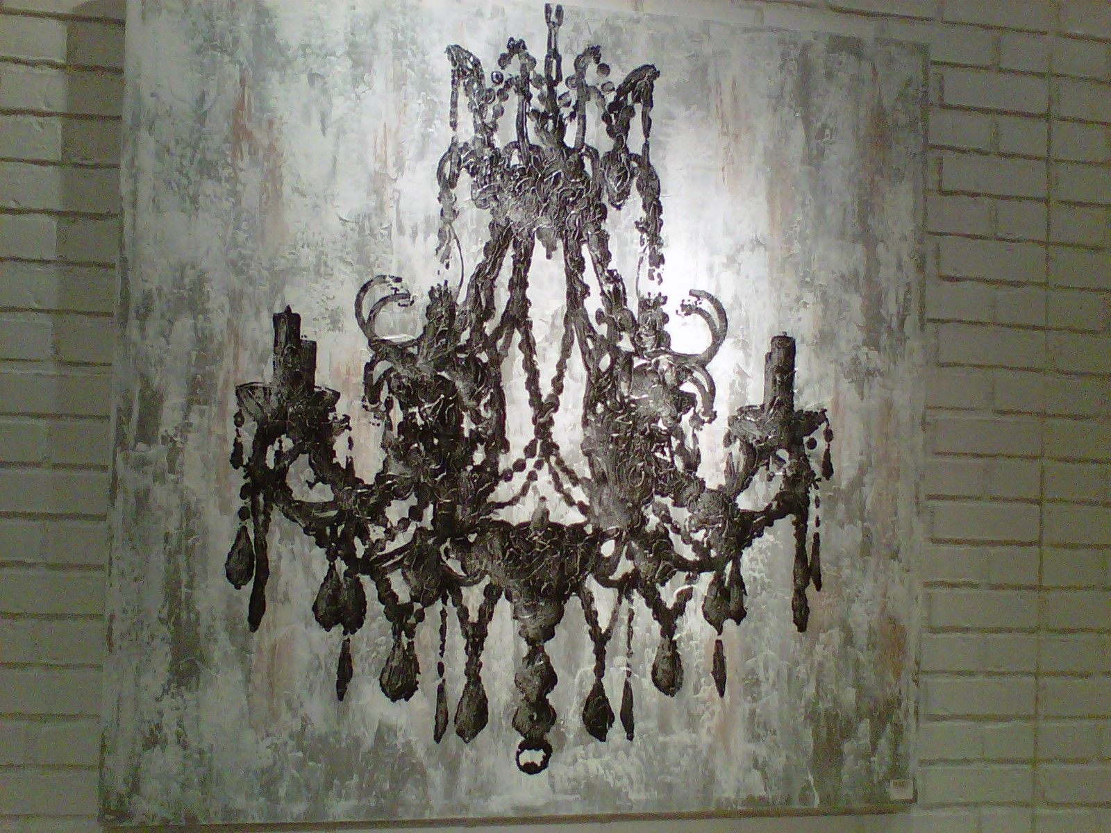 35 curated Painting of chandelier ideas by janicat – Painting of Chandelier