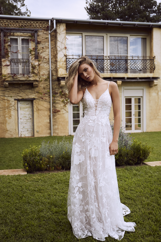 Easton Dresses