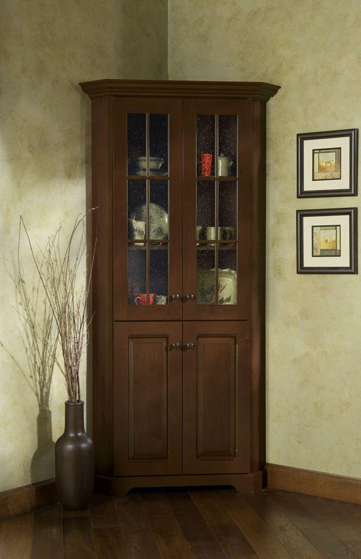Dining Room Corner Cabinet - Interior House Paint Ideas ...