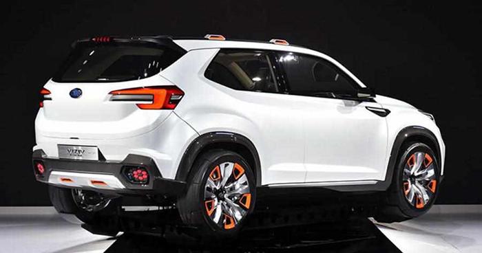 The 2020 Subaru Forester Redesign, Release Date Subaru
