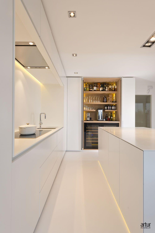 Portfolio van ons interieurprojecten en realisaties // Artur ...