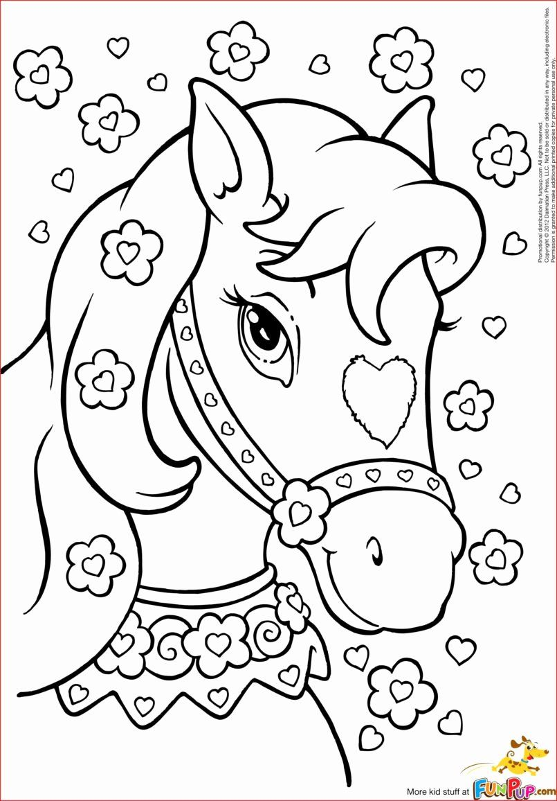 Coloring Pictures Of Horses Awesome Coloring Pages Coloring Horse Print Out Barbie Unicorn Coloring Pages Disney Princess Coloring Pages Animal Coloring Pages [ 1156 x 805 Pixel ]