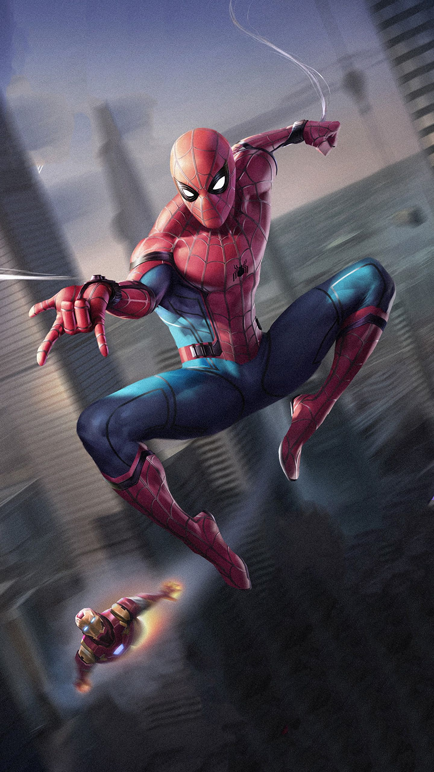 Spiderman Spider Web Hd Superheroes Wallpapers Photos And Pictures Id 43485 Spiderman Spiderman Art Amazing Spiderman