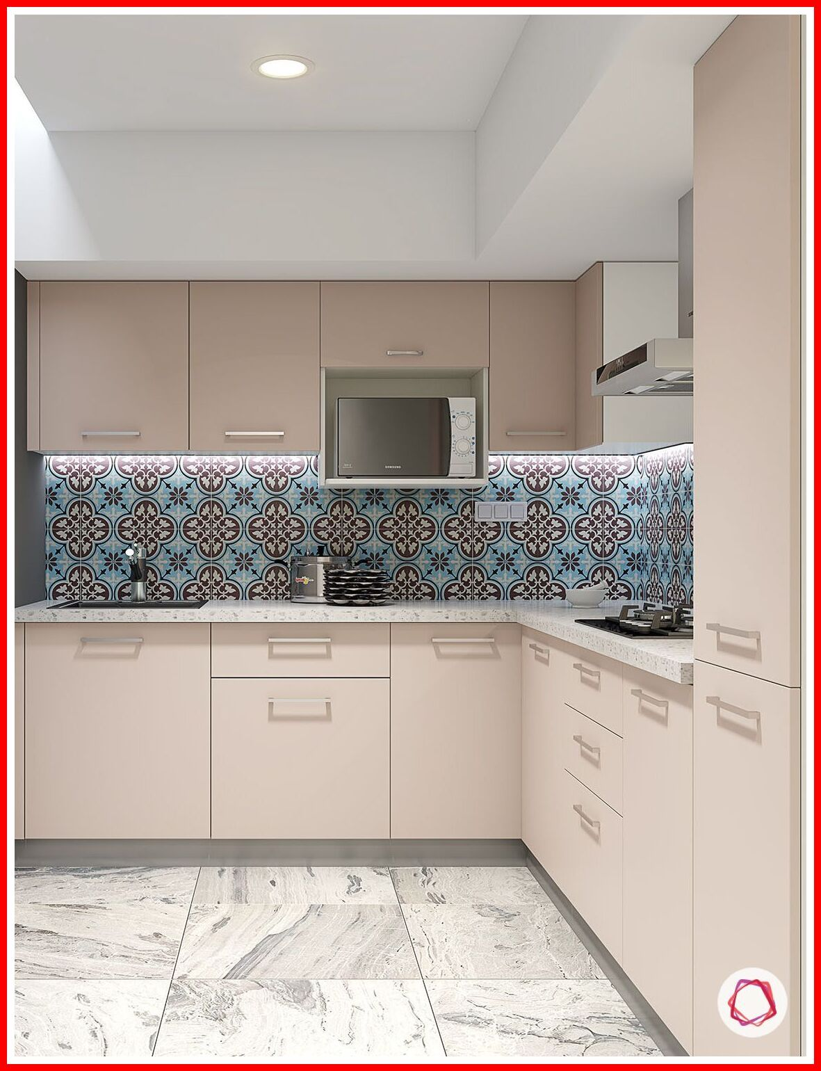 91 Reference Of Indian Style Kitchen Wall Tiles Kitchen Tiles Design Home Tiles Design Interior Design Kitchen