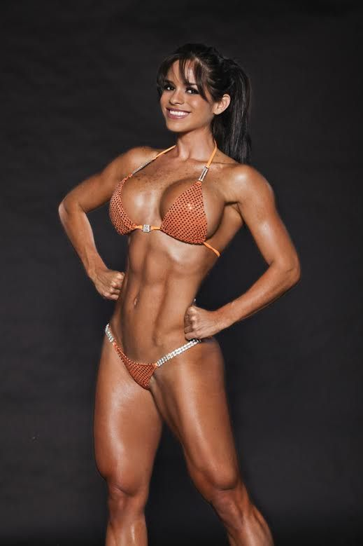 Michelle Lewin | Beautiful and Strong | Pinterest